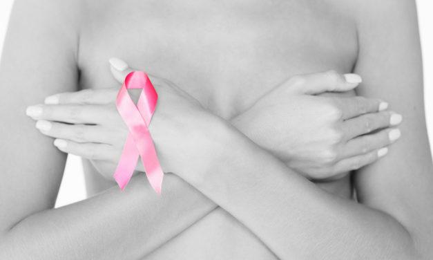 Εβδομάδα προληπτικής εξέτασης μαστού απο το Έλενα Βενιζέλου