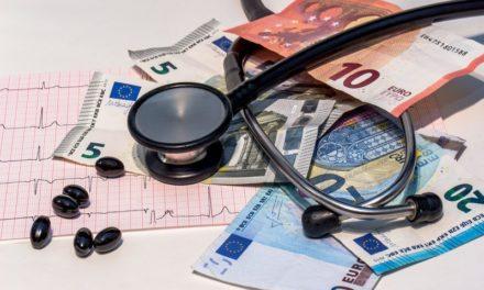 100 ευρώ το μήνα για υπηρεσίες υγείας η κάθε οικογένεια