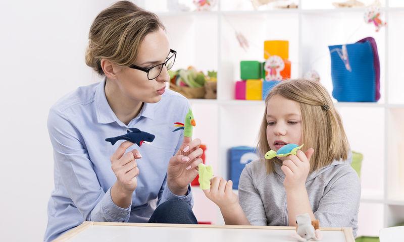 Γονείς εναντίον ΕΟΠΥΥ για τον προϋπολογισμό της Ειδικής Αγωγής