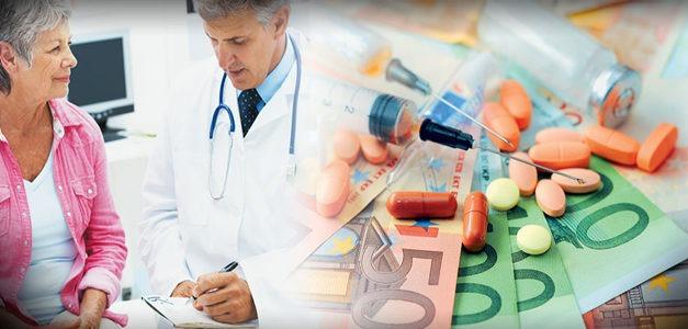 Αυτές είναι 10 χώρες με τις υψηλότερες αμοιβές σε γιατρούς