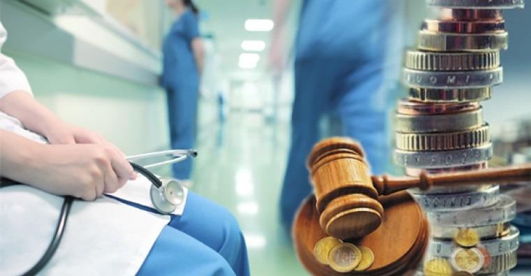 Αναδρομικά χρήματα σε νοσοκομειακούς ιατρούς σχεδιάζει να καταβάλει η κυβέρνηση