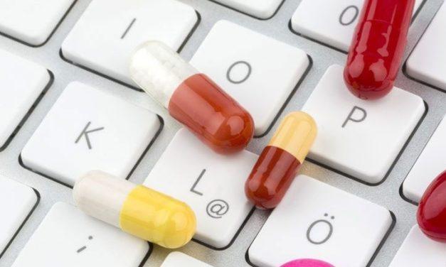 ΕΟΦ: Συμπληρώματα διατροφής στο διαδίκτυο επικίνδυνα για την υγεία