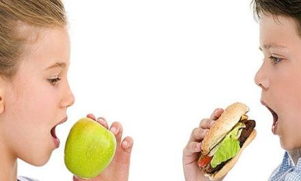 Η κρίση οδήγησε σε χειρότερη διατροφική συμπεριφορά και υγεία