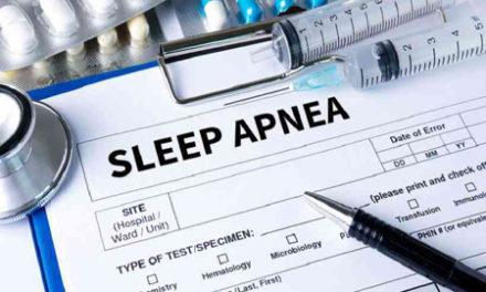 Ο ρόλος της φυσικοθεραπείας στη βελτίωση της υπνικής άπνοιας