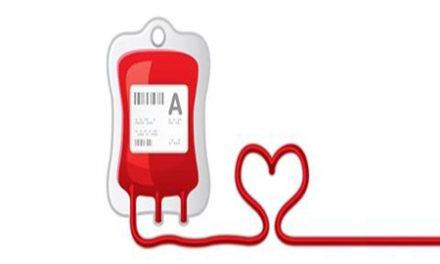 Τράπεζα αίματος από το Σύλλογο Καρκινοπαθών Γιαννιτσών