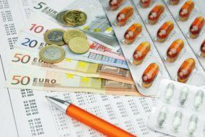 πωλήσεις φαρμάκων