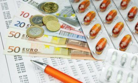 Αυτές είναι οι πωλήσεις φαρμάκων στην Ελλάδα