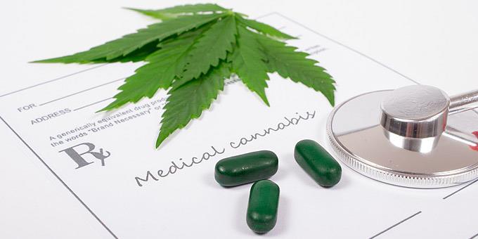 Αυτές είναι οι δυο πρώτες εταιρείες που πήραν άδεια για καλλιέργεια φαρμακευτικής κάνναβης