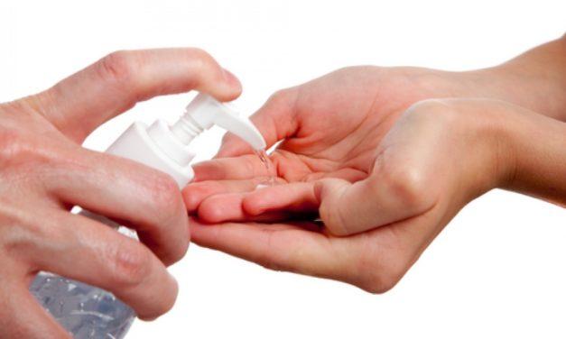Αντισηπτικό ή σαπούνι? Ισπανική μελέτη δίνει την απάντηση.
