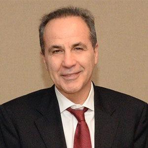 Βασίλειος Κοζομπόλης - Καθηγητής Οφθαλμολογίας