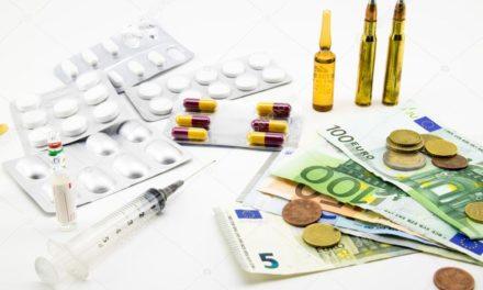 Ακριβότερα φάρμακα θα μπορούν να πάρουν οι ασφαλισμένοι του ΕΟΠΥΥ από τα ιδιωτικά φαρμακεία