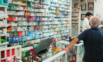 3 εκατoμμύρια ευρώ χρωστούν οι ασθενείς στα φαρμακεία της Αθήνας