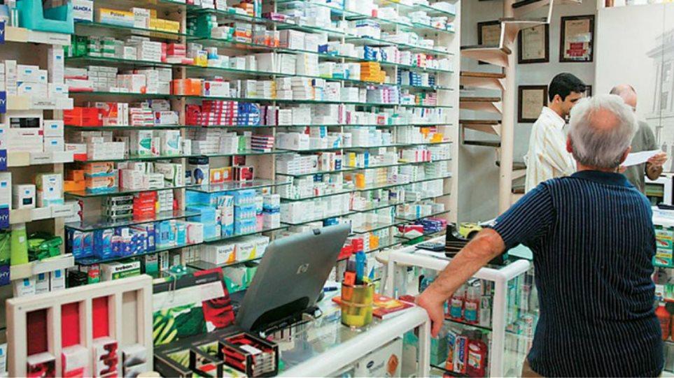 Φαρμακεία: Αύξηση πωλήσεων σε καλλυντικά και προϊόντα φροντίδας ασθενών