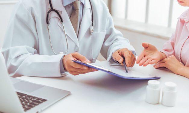 Που γίνεται η θεώρηση ιατρικών γνωματεύσεων από ελεγκτή ιατρό