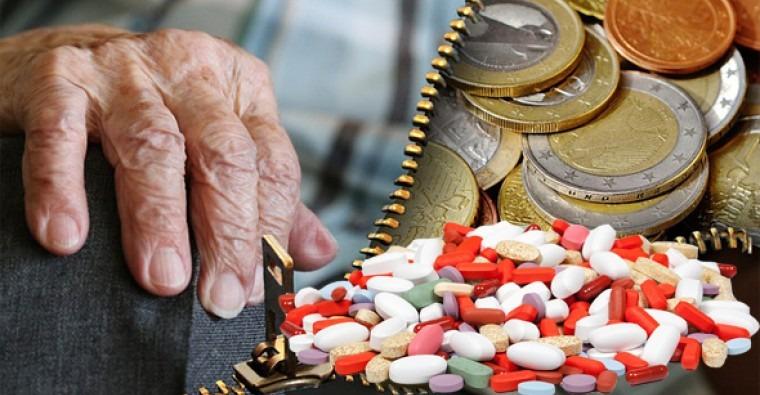 Νέες επιβαρύνσεις για τους ασφαλισμένους, εκτός λίστας 700 φάρμακα
