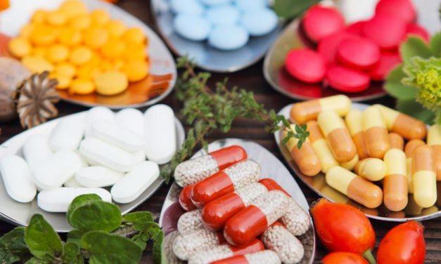 Αυτή είναι η αγορά των συμπληρωμάτων διατροφής για την οποία γίνεται η μάχη φαρμακοποιών και γυμναστηρίων