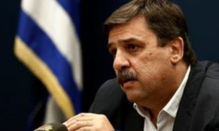 ΞΑΝΘΟΣ: Κανένα σενάριο Grexit στα καινοτόμα φάρμακα