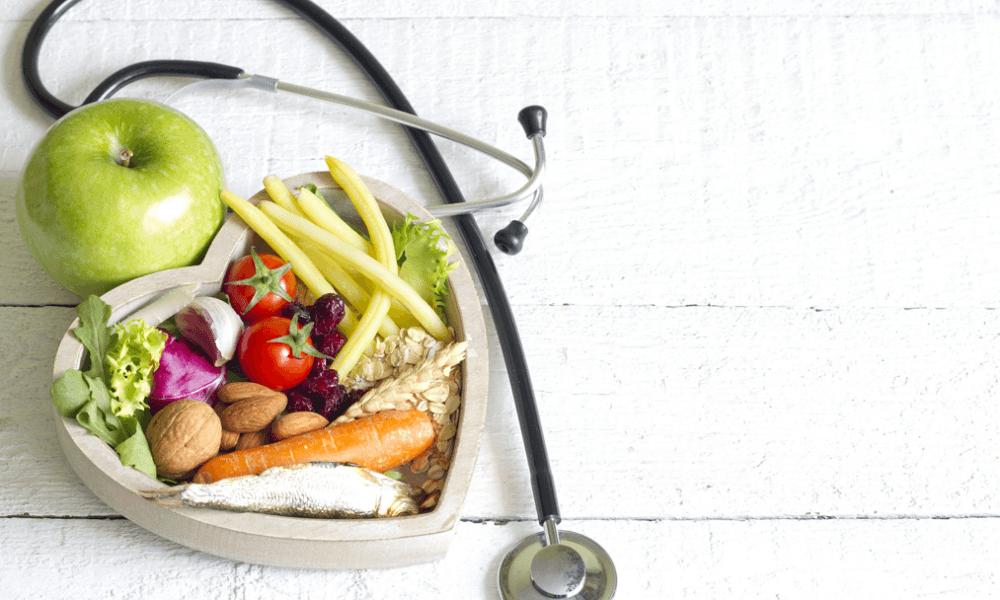 Η μεσογειακή διατροφή μειώνει κατά 25% τον καρδιαγγειακό κίνδυνο