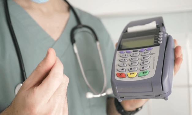 ΣτΕ: υποχρεωτικά τα POS σε γιατρούς