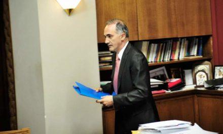 ΕΟΠΥΥ: Ο Μάριος Σαλμάς επιστρέφει 276.000 ευρώ!