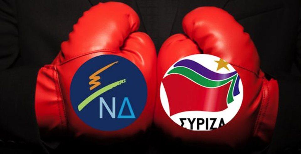 Αυτές είναι οι προτάσεις ΣΥΡΙΖΑ και ΝΔ για την αντιμετώπιση του καρκίνου. Σύγκριση!