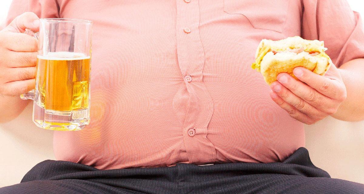 Αυξάνονται τα ποσοστά των μορφών καρκίνου που συνδέονται με την παχυσαρκία