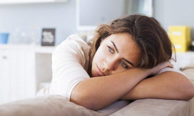 Η πρόωρη εμμηνόπαυση αυξάνει τον κίνδυνο άνοιας