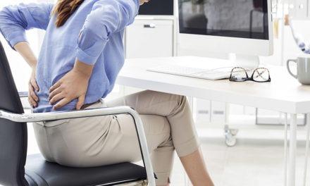 Κίνδυνοι από την κακή στάση σώματος