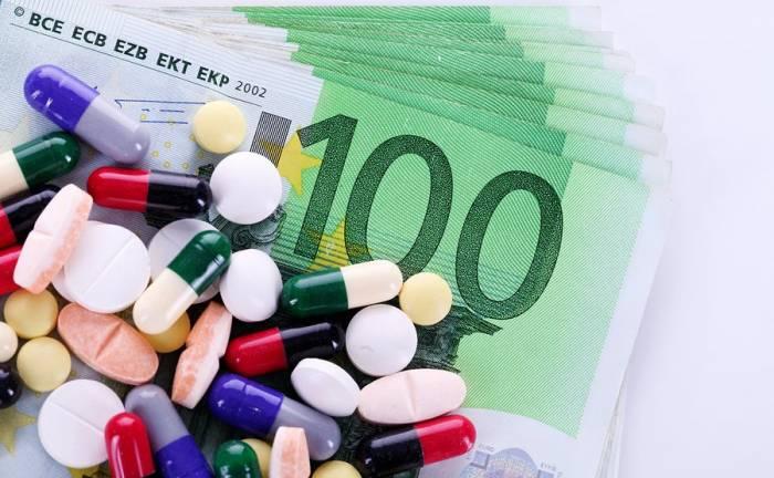 1,640 δισ. ευρώ πλήρωσαν οι Έλληνες για φαρμακευτική περίθαλψη