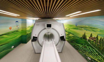 Το νέο μαγνητικό τομογράφο GE Architect 3 Tesla απέκτησε ο Όμιλος Ιατρικού Αθηνών