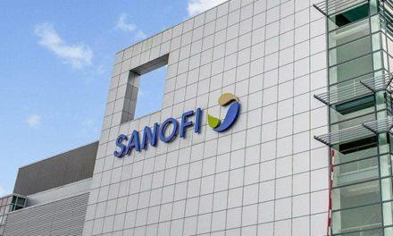 Sanofi: Σημαντική αύξηση των κερδών το 1ο τρίμηνο του 2019