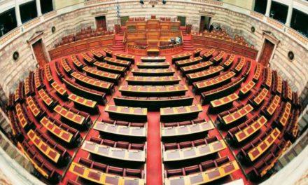 Τροπολογία για τη ρύθμιση των οφειλών 241 εκατ. ευρώ των φαρμακευτικών εταιρειών