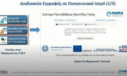Νέα διοίκηση στην «Ηλεκτρονική Διακυβέρνηση Κοινωνικής Ασφάλισης ΑΕ» (ΗΔΙΚΑ)