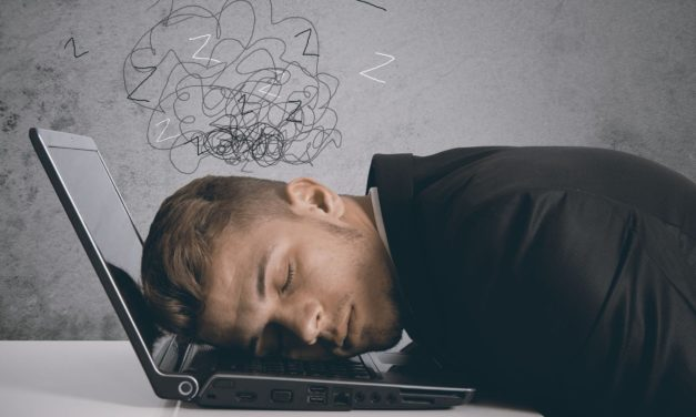 Η ναρκοληψία είναι μια σοβαρή ασθένεια του ύπνου