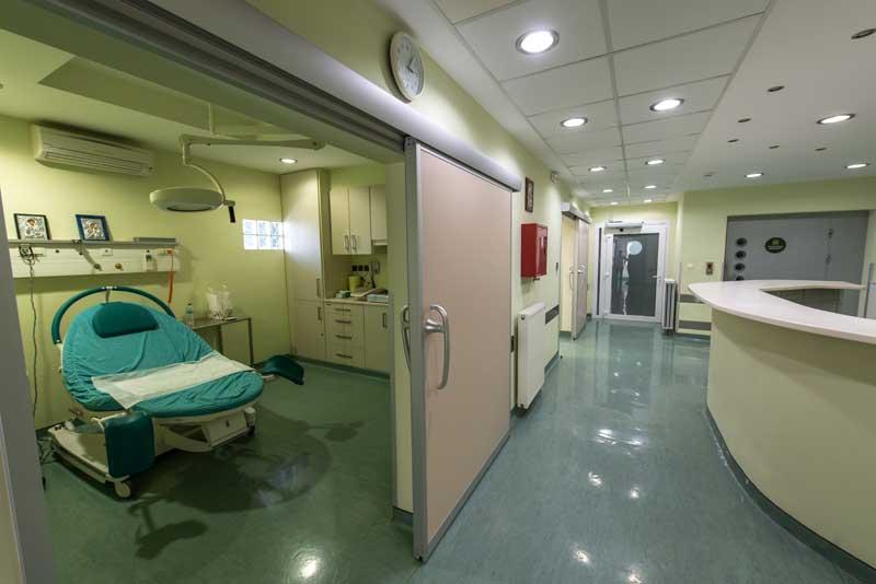 Ερχονται «λουκέτα» και εξαγορές στην ιδιωτική υγεία