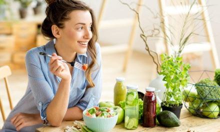 Τρεις τροφές που διώχνουν το άγχος