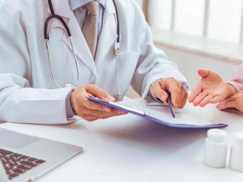 Συγκρότηση και ορισμός μελών στην Ομάδα Εργασίας για την οργάνωση των εφημεριών στα Νοσοκομεία της Αττικής.