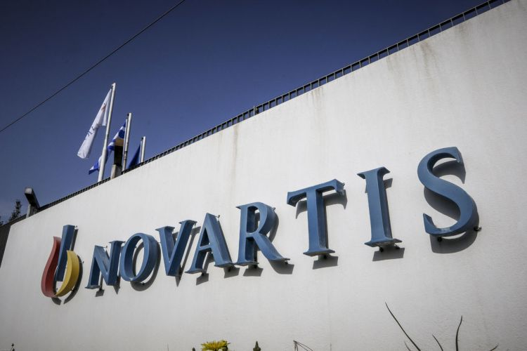 Πρώην στέλεχος θυγατρικής της Novartis ένοχο στις ΗΠΑ για συμμετοχή σε καρτέλ