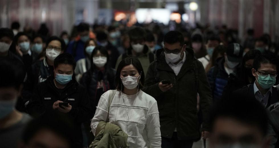 Η μετάδοση του ιού είναι δυνατή πριν από την εμφάνιση των συμπτωμάτων της νόσου