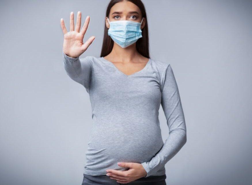 Κορονοϊός και εγκυμοσύνη: Τι ξέρουμε έως τώρα και ποια είναι τα νέα ευρήματα