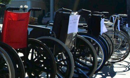 Υπ. Εργασίας: 73 εκατ. ευρώ για τη χορήγηση προνοιακών παροχών σε χρήμα σε Άτομα με Αναπηρία