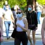 Το «κατώφλι» για τη συλλογική ανοσία έναντι του κορονοϊού ίσως είναι να αρρωστήσει μόνο το 43% του πληθυσμού