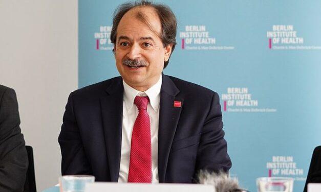 «Μακάρι να μην επιβεβαιωθώ»: Η πρόβλεψη του Dr Ιωαννίδη γι' αυτό που έρχεται στην Ελλάδα