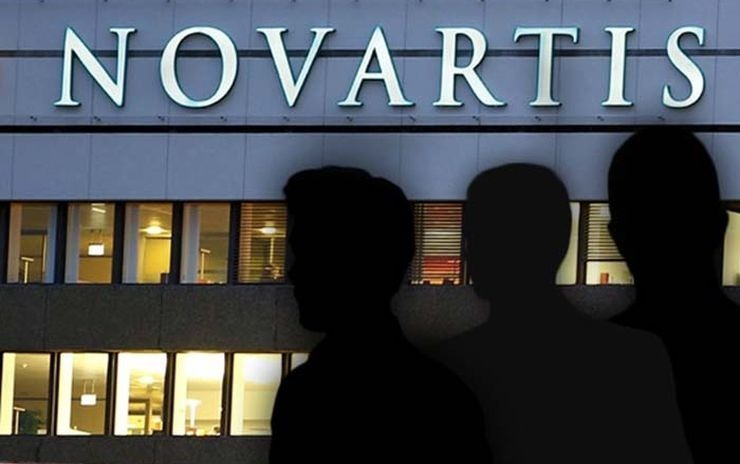 Novartis: Πώς έστηνε τις δουλειές με τους γιατρούς στην Ελλάδα