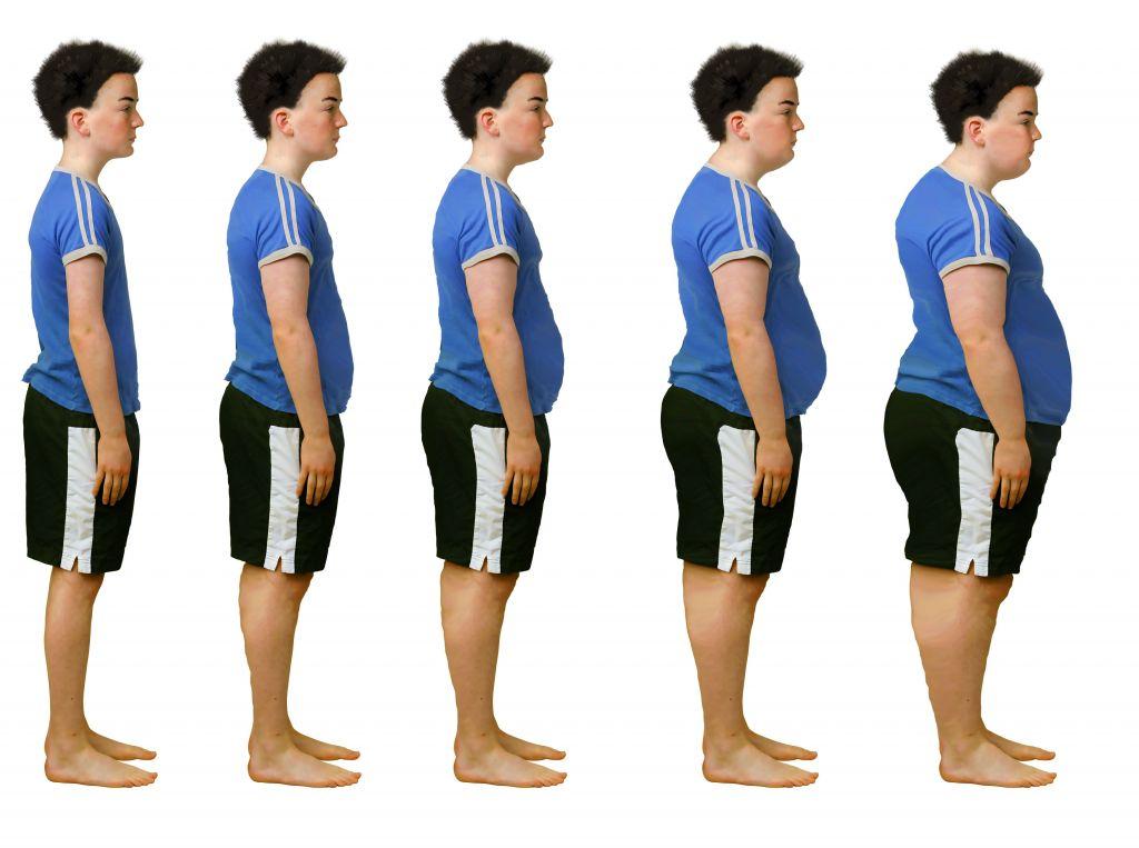 Παιδική παχυσαρκία : Αυξημένος κίνδυνος λόγω ρύπανσης του αέρα, παθητικού καπνίσματος και πυκνοκατοίκησης