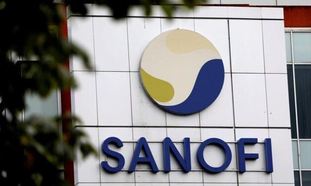 Ο Μακρόν και η Sanofi ανακοίνωσαν σχέδια για την ενίσχυση της εσωτερικής παραγωγής φαρμάκων