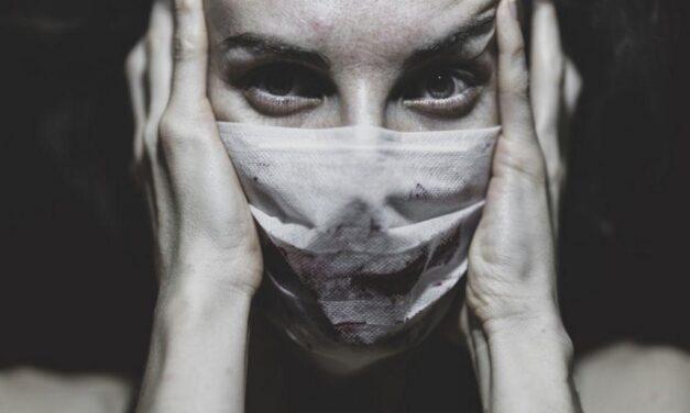 Ο ρόλος του άγχους στους ασθενείς με κοροναϊό