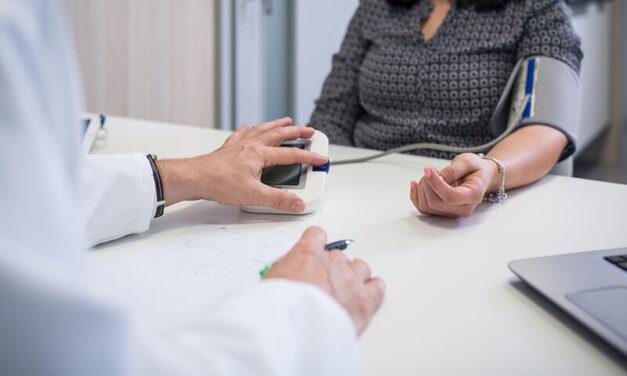 Κορονοϊός: Γιατί οι ασθενείς με υπέρταση παρουσιάζουν χειρότερη έκβαση