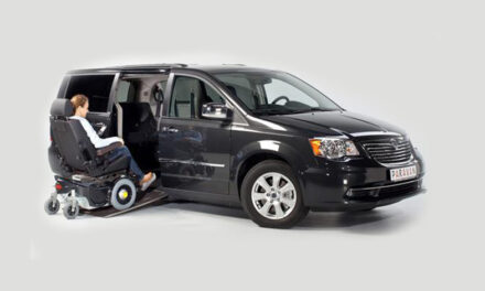 Αναπηρικό αυτοκίνητο και φορολογική απαλλαγή