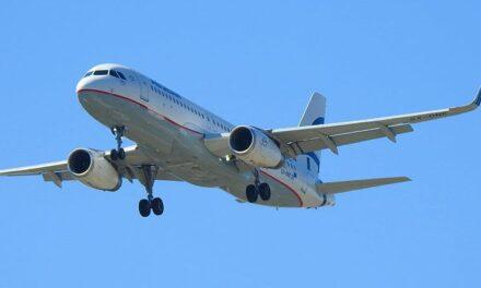 Εντεκα κρούσματα κορωνοϊού σε πτήσεις προς Ελλάδα